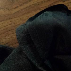 Rafaella Pants - Rafaella Grey Woman's 16 Heavy Wool Dress Pants